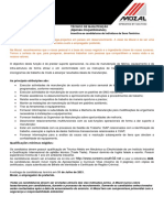 External  Internal Advert Maintainer - Portuguese