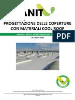ManualeANIT Cool Roof