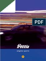 FRECCIA Engine Parts 2010
