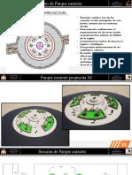 diseño de barrio azoguini