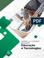 eBook da Unidade 2 - Educação e Tecnologias