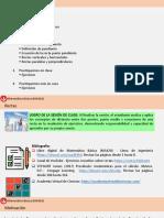 Plano Cartesiano Rectas PPT