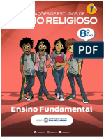 ENS.RELIGIOSO -8ºano - 1Bim