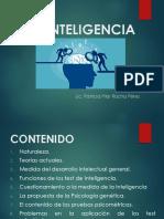 2. Unidad 1 La Inteligencia