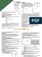 Série d'Exercices - Sciences Physiques Dipôle RC - Bac Technique (2011-2012) Mr FRADI