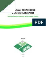 Manual Tecnico Posicionamento 1ed