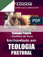 05 - BEL Teologia Pastoral Teologia Propria