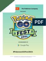 GoFest PrintatHome ProfessorWillow A4 2021