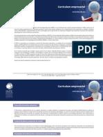 Curriculum empresarial INITE