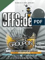 Revista Offside 15