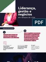 Material Camila Farani - Certificação Executiva