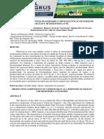 Componentes produtivos do feijoeiro comum em função de doses de silícioe de bioestimulante