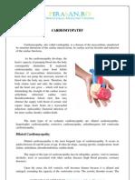 Cardiomiopathy