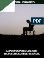 Aspectos Psicologicos Da Pessoa Portadora de Necessidades Especiais