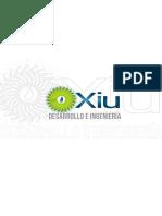 Brochure Xiu 2021 Rev0 Copia
