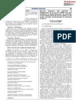 Decreto Supremo Que Aprueba El Reglamento de La Ley n 29896 Decreto Supremo n 023 2021 Mimp 1976374 4