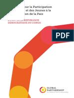 Evaluation sur la Participation des Enfants et des Jeunes à la Consolidation de la Paix_DRC-Report-