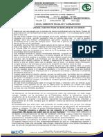 8-TOLERANCIA EN EL AMBIENTE ESCOLAR Y COMUNITARIO