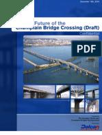 Future of the Champlain Bridge, by Delcan