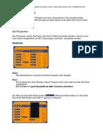 BazzISM2.5.3 Benutzerhandbuch