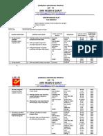 Daftar Analisis Alat Kluster 2 - KG 2 SMKN 6 GRT