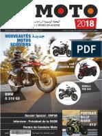 Guide Officiel Du 2roues en Algerie 2018web