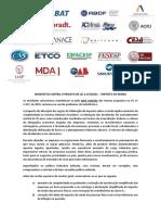 Manifesto Reforma IR