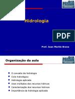 1_Hidrologia