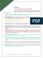 10 EJEMPLOS DE DESARROLLO SUSTENTABLE