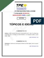 Hist UD III e II
