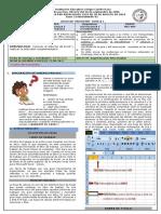 GUIA # 2- NOVENO - TECNOLOGIA E INFORMATICA SEGUNDO TRIMESTRE