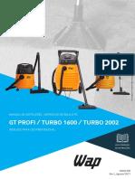 Wap turbo1600_manual