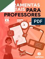 Ferramentas Digitais para Professores_SafeTec