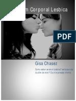 Linguagem Corporal Lesbica- Gisa Chasez