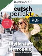 Deutsch Perfekt    07_2021
