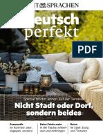 Deutsch perfekt plus (07_2021)