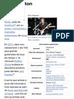 Eric Clapton — Wikipédia