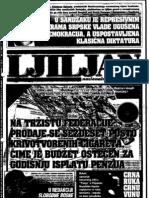 Ljiljan - Mehmed Alagic - Bitka za Travnik