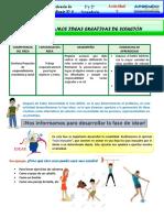 EPT 1° y  2° - ACTV. 3 - EDA IV