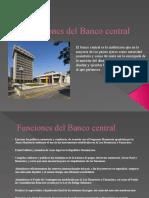 Exposicion El Sistema Bancario