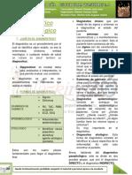 R1-T05 Diagnóstico Parasitológico