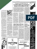 1984-04-18 - Castellón hallan un asentamiento humano de dos millones de años