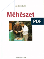 Friedrich Pohl - Méhészet