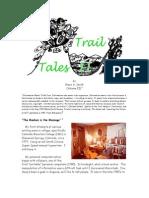 Trail Tales II