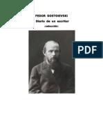 Dostoievski, Fedor - Diario de un escritor (seleccion)