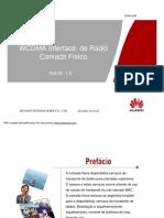 01_WCDMA Camada Física Da Interface de Rádio_1