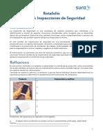 Rotafolio- Módulo 4. Inspecciones de seguridad - 2021
