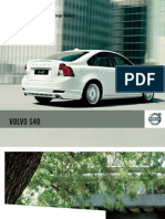 2011 Volvo S40 Denver CO | McDonald Automotive Group Volvo