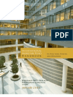 International Monetary Fund Handbook, 2007