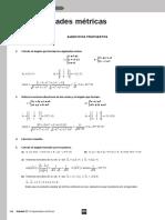 geometria en el espacio 2 b resuletos
